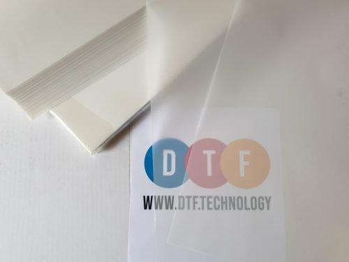 DTF Printing Film