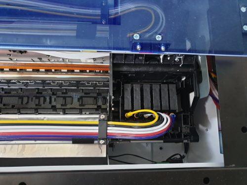 A3 DTF Printer Dampers