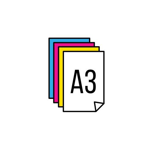 a3 dtf paper