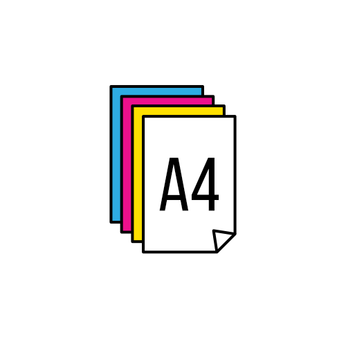 a4 dtf paper