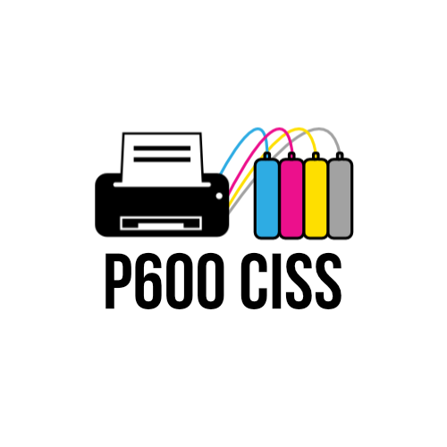 p600 ciss