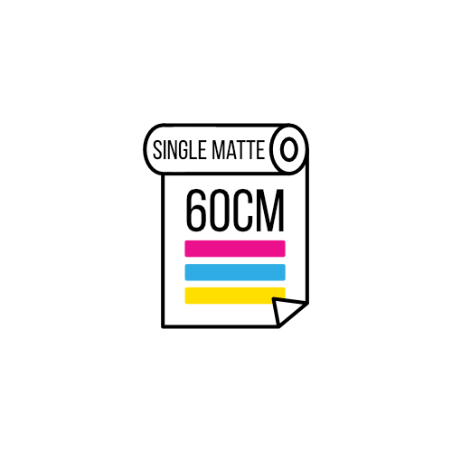single matte dtf roll