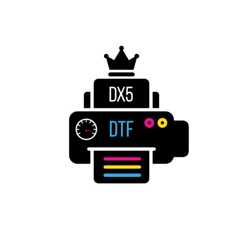 dg5 fast dtf printer